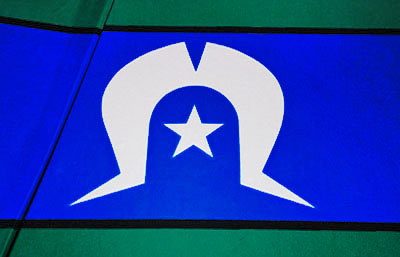 NAIDOC Torres Strait Island Flag Reconciliation Week Flags by Adwareflags.com