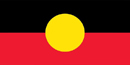Licensed Aboriginal Flag