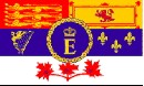 Canadian Royal Standard Flag