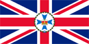 Queensland Govenors Flag