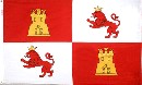 Spanish Royal Standard Flag