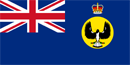 South Australia Govenor Flag