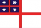 Independant Tribes Flag NZ 1835-1840