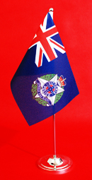 Victoria Police Table Flag Desk Flag 150mm x 230mm by Adwareflags.com