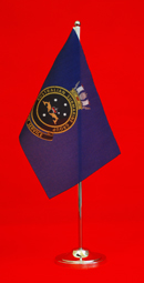 RAN Submariners Table Flag Desk Flag 150mm x 230mm by Adwareflags.com