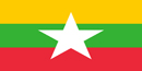 New Myanmar Flag